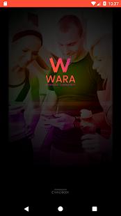 WARA Workout Community - náhled
