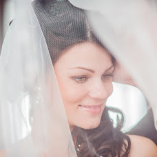 Wedding photographer Anna Kachan (annakachan). Photo of 18.06.2014
