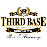 Logo for Third Base