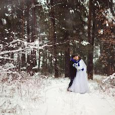 Wedding photographer Tatyana Shalamanova (fototanya). Photo of 14.01.2016