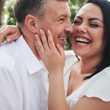 Wedding photographer Yuliya Chumak (YulyiyaChumak). Photo of 04.10.2018