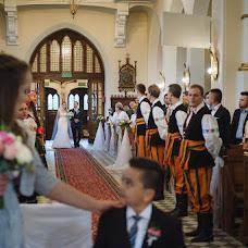 Wedding photographer Mariusz Borowiec (borowiec). Photo of 06.12.2016