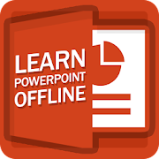 Learn MS PowerPoint Offline