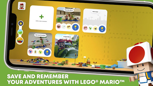LEGO® Super Mario™ screenshot 4