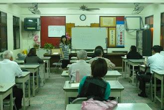 Photo: 20111003初級日語ⅥⅡ-日本語好上手