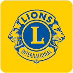 Lions Clubs Int District 322B1 Icon