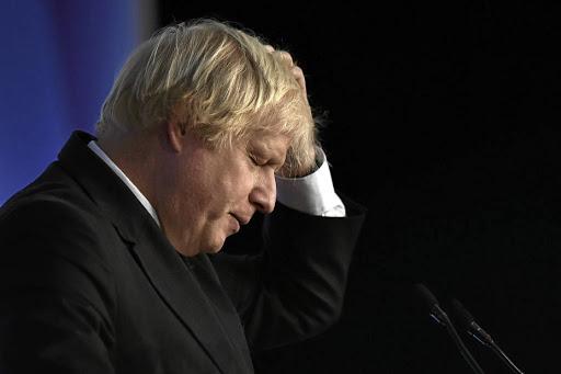 Prayers for Boris Johnson as he fights coronavirus in ICU