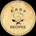 Easy Healthy Recipes icon