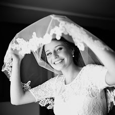 Wedding photographer Ekaterina Arsienko (miristat). Photo of 04.09.2016