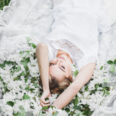 Wedding photographer Nata Danilova (NataDanilova). Photo of 26.05.2016