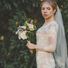 Wedding photographer Alena Marinenko (Marinenko). Photo of 26.11.2016