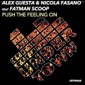 Push The Feeling On (Alex Guesta & Nicola Fasano Tribal Mix)