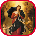 Our Lady Undoer of Knots icon