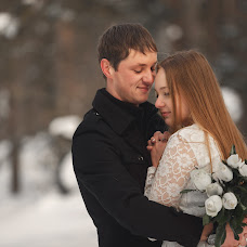 Wedding photographer Aleksandr Petunin (Petunin). Photo of 04.04.2015