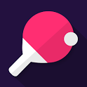 Tapong - Master Ping Pong Ball Game icon