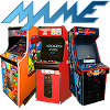 Arcade M.A.M.E - MAME Collection Emulator