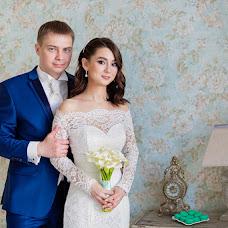 Wedding photographer Anastasiya Sakharova (AnastasiaSugar). Photo of 05.05.2016