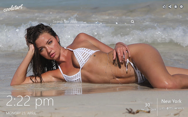 Erika Costell HD Wallpapers Social New Theme