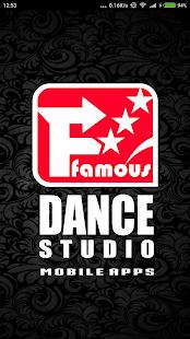 Famous Dance Studio - náhled