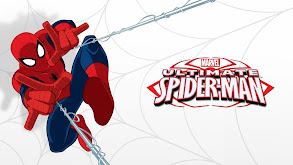 Ultimate Spider-Man thumbnail