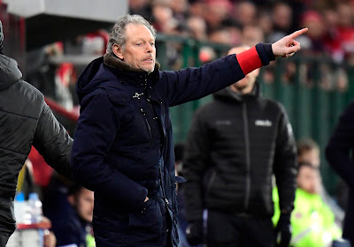 "Le Standard reprogramme ""l'interview exclusive"" de Michel Preud'homme"