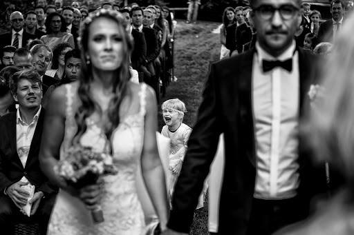 Hochzeitsfotograf David Hallwas (hallwas). Foto vom 20.02.2018