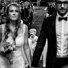 Wedding photographer David Hallwas (hallwas). Photo of 20.02.2018