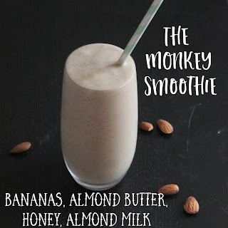The Monkey Smoothie