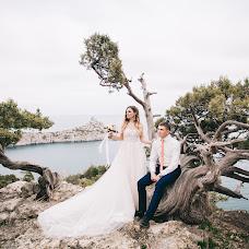 Wedding photographer Karina Malceva (karinamaltseva). Photo of 31.03.2018