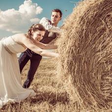 Wedding photographer Aleksandr Kulikov (Peshe). Photo of 28.08.2014