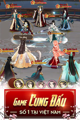 360mobi Mu1ed9ng Hou00e0ng Cung screenshots 14