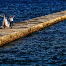 Wedding photographer Marius Stoica (mariusstoica). Photo of 13.09.2017