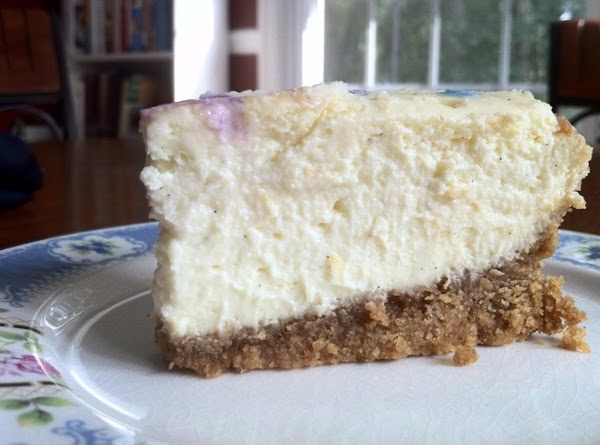 Cj's Cheesecake Recipe
