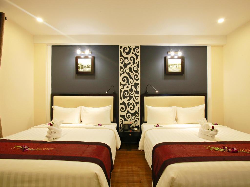 Hoi An 4 Star hotels booking