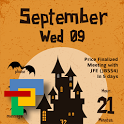 Haunted Theme Total Launcher icon