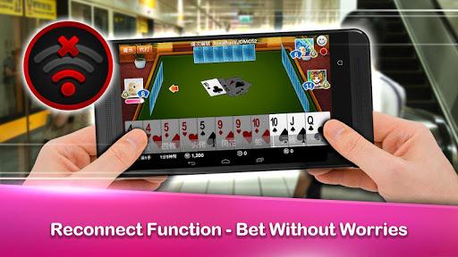 u92e4u5927u5730 u795eu4f86u4e5fu92e4u5927D (Big2, Deuces, Cantonese Poker) 9.7.5 7