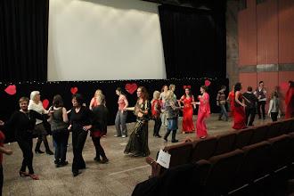 Photo: Yleisö mukaan