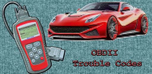 OBDII Trouble Codes - Apps on Google Play