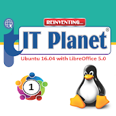 Linux 16.04 Book 1
