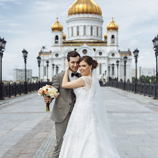 Wedding photographer Viktor Lyubineckiy (viktorlove). Photo of 23.05.2018
