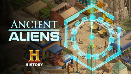 Ancient Aliens: The Game screenshot 9