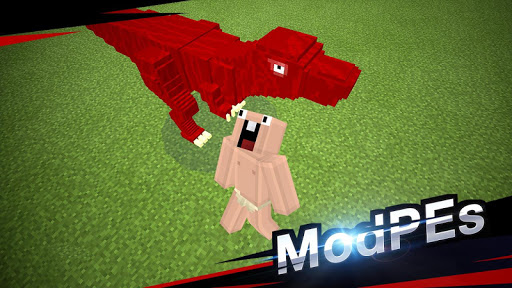Master for Minecraft-Launcher screenshot 8
