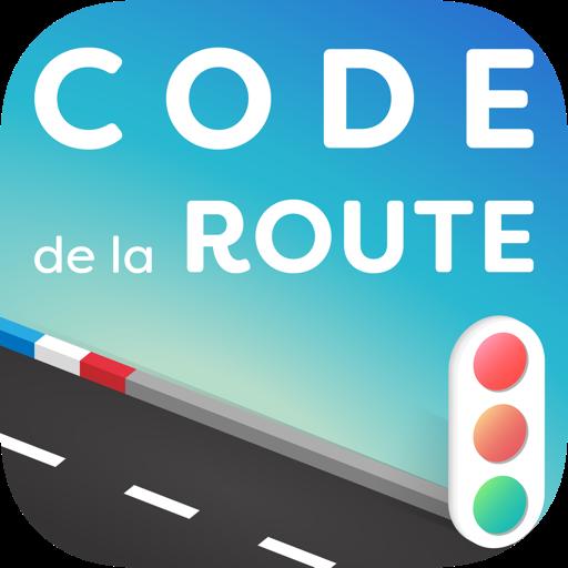 Code de la Route 2020 Icon