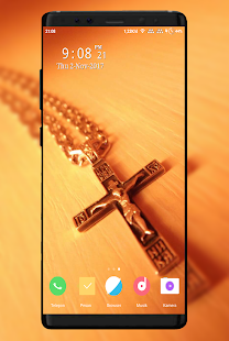 Cross Wallpaper - náhled