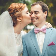 Wedding photographer Andrey Aslanov (Zentara). Photo of 03.09.2013