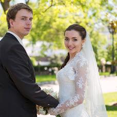 Wedding photographer Masha Godulyanova (mg69). Photo of 17.06.2015