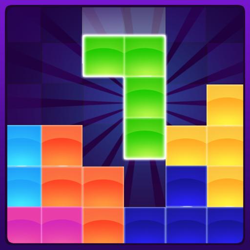 Puzzle Block Aliace