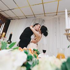 Wedding photographer Valeriy Alkhovik (ValerAlkhovik). Photo of 13.07.2017