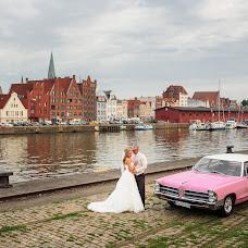 Wedding photographer Nikita Kret (nikitakret). Photo of 01.12.2015