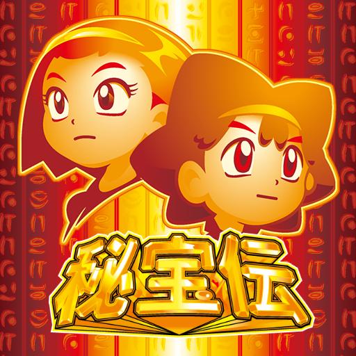 パチスロ 秘宝伝 file APK Free for PC, smart TV Download